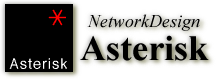 NetworkDesign Asterisk